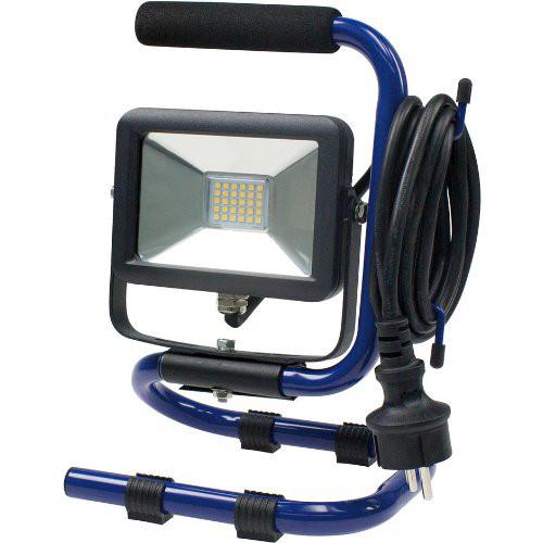 LED-Strahler SAMSUNG-Chip10W, klappbar, 2m Kabel