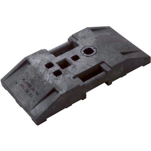 TL-Fussplatte MB-Tl 92 800x400x100 mm