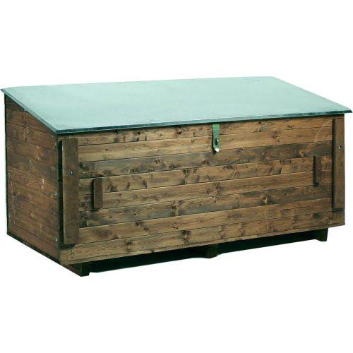Fahrzeugbox Standard 1800x800x900mm Holz