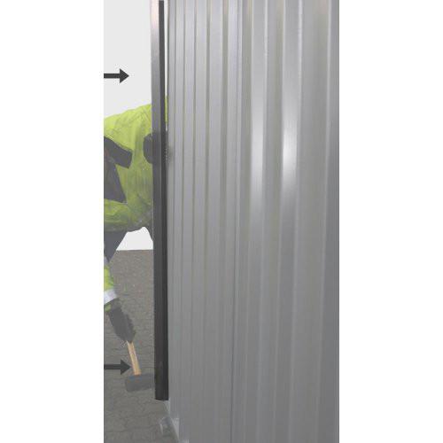 Schutzecken für Container