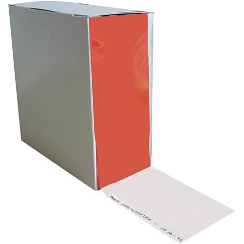 TL-Absperrband rot/weiss 250m-Rolle, Nr.11-TL