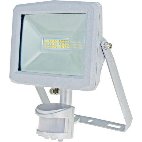 LED-Strahler SAMSUNG-Chip20W m. Bewegungsmelder