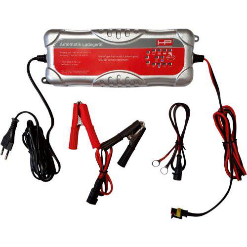 Batterieladegerät Smart 12/24 Volt