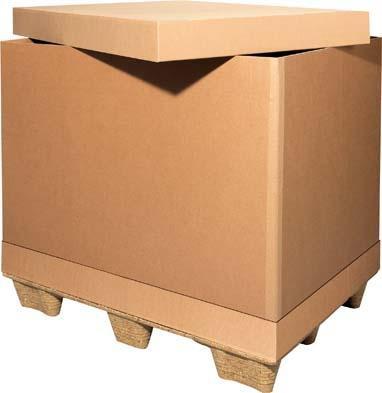 3 Teiliger Paletten Container 3 Teilig Paletten Container