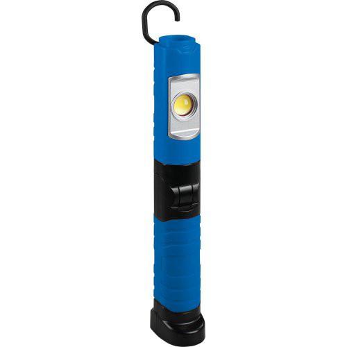 LED-Akkulampe EVO 7 120Gdrehbar,Magnet, Haken