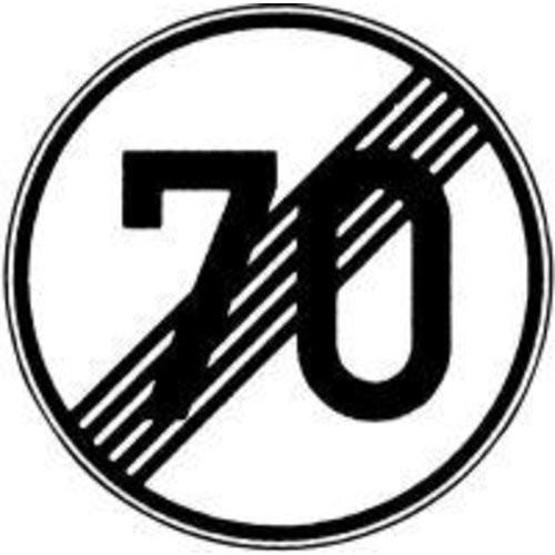 VKZ.278-70 Ronde 600mm Ende 70 km/h