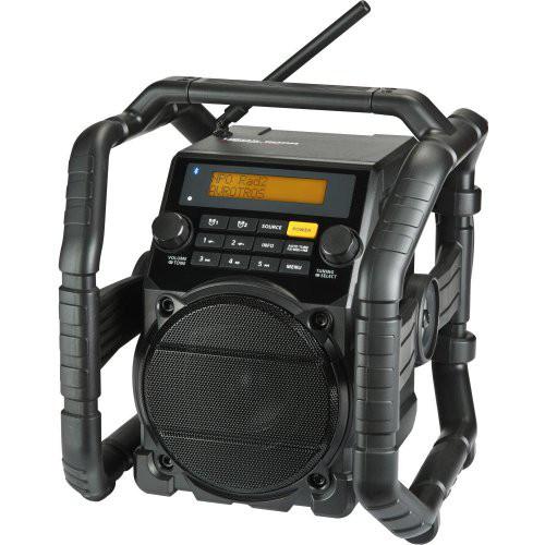 Baustellenradio UBox 500 R