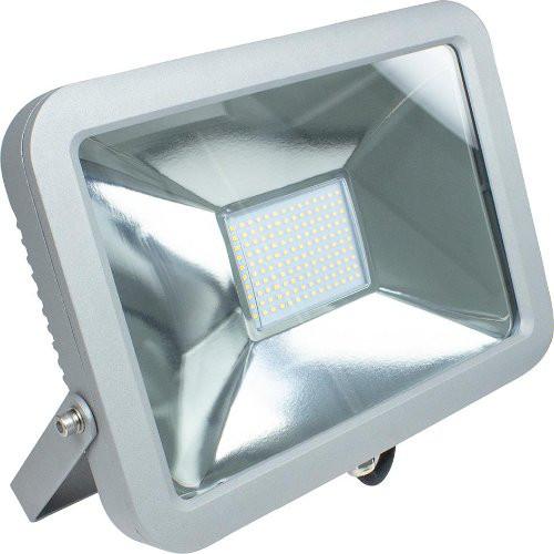 Chip-LED-Strahler 80W, IP65, 6.800 Lumen