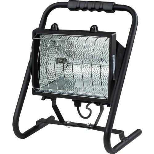 Handwerker-Mobil-Licht 2m1000W H05RN-F3G1,IP54