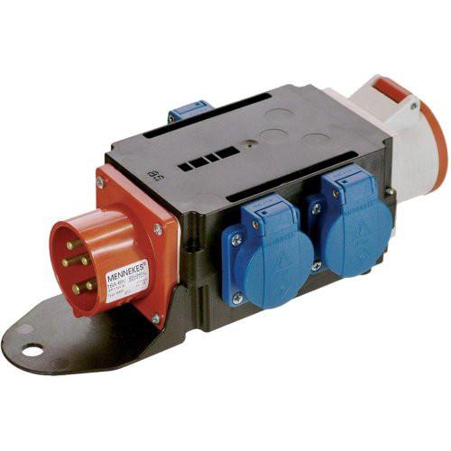 Stromverteiler MIXO CEE 400 V